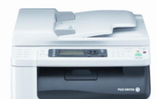 Fuji Xerox Announces Affordable Printers for Small Businesses
