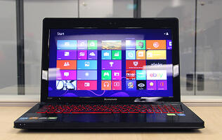 Lenovo IdeaPad Y510p - One Good Turn Deserves Another