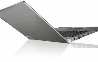 Toshiba Announces New High Performance Business Ultrabooks
