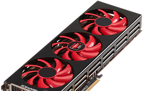 Two High Performance Computing Cards Announced by AMD and NVIDIA Respectively