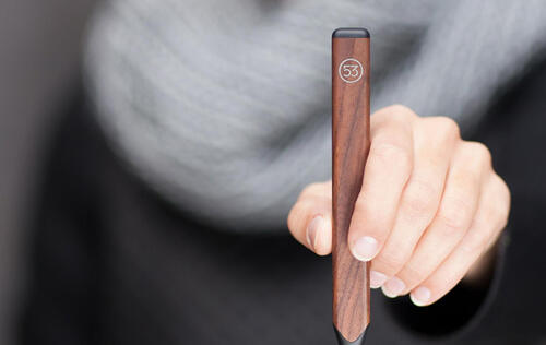 Meet Pencil - the New iPad Stylus from FiftyThree, Makers of the Paper App