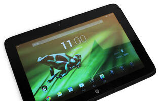 First Looks - HP Slatebook x2 Tablet