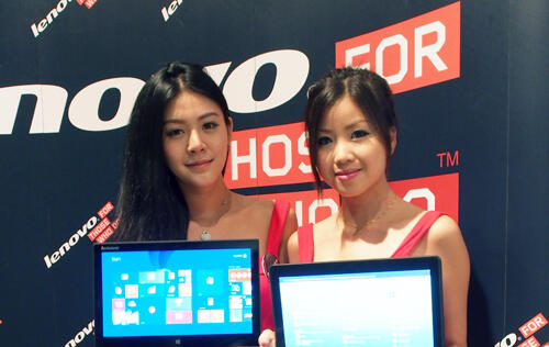Lenovo Unveils Yoga 2 Pro & ThinkPad Yoga Convertible Ultrabooks