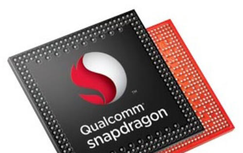 Qualcomm Announces 'UltraHD' Snapdragon 805 Processor