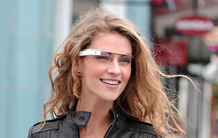There are Things You Shouldn't Do with Google Glass. This Man Went Ahead and Did Them.