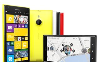 Nokia Lumia 1520, 525 Available on 14 December, Lumia 1320 in Jan 2014