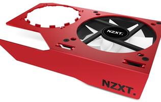 NZXT Unleashes Kraken G10 Liquid Cooling Kit for Graphics Cards