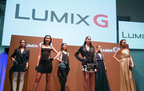 Panasonic Lumix GM1 Launched in Singapore, Local Prices Announced