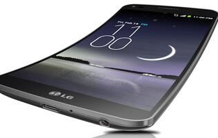 LG G Flex Available for Pre-Order in Singapore on 8 December