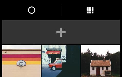 VSCO Cam App Available for Download on Android