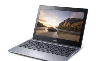 StarHub Giving Away Free Acer C720 Chromebook to New Subscribers
