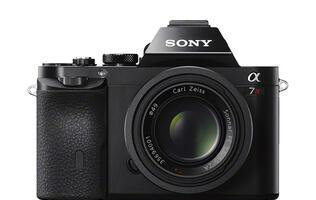 Sony A7R - The Outrageous 36MP Full-Frame Compact Mirrorless Camera