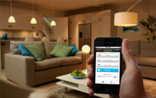 Philips hue Marks a New Era in Intelligent Home Lighting