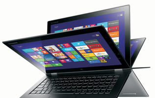 12 Days of Christmas! - The Convertible, Versatile Ultrabook
