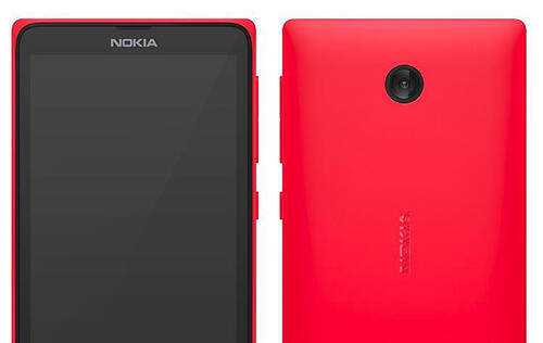 Nokia's Android Phone is Code-named 'Normandy', This is What It Could Look Like