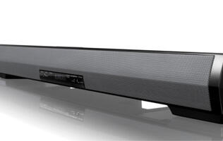 Pioneer SBX-N700 Speaker Bar System Upgrades Audio from HDTVs and Mobile Devices