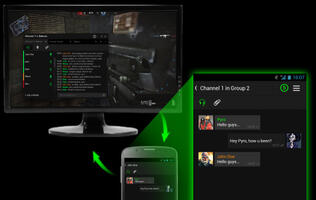 Razer Comms Goes Mobile with Android