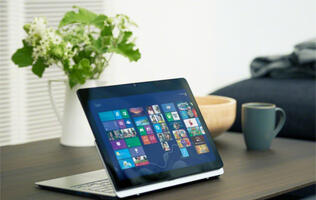 Sony Introduces Multi-Functional VAIO Fit PC