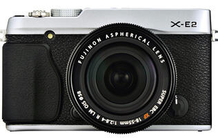 Fujifilm X-E2 Review - A Camera for the Hands-On Enthusiast
