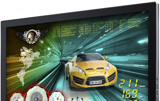 ViewSonic Announces New TD40 Series Touch Displays