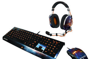 12 Days of Christmas! - The Ultimate Battlefield 4 Peripheral Pack