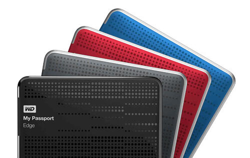 WD Portable Hard Drives Now Come Bundled With Ontrack Data Recovery