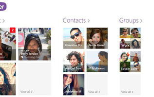 Viber Rolls Out on Windows 8 Desktops and Tablets