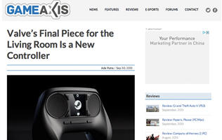 SPH Magazines Partners with Happy 3 Media to Launch Revamped GameAxis.com