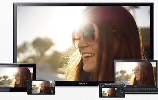 Sony PlayMemories v4.0 & New Firmware for Cyber-shot QX Cameras Announced
