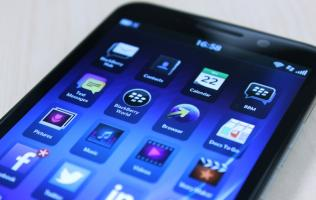 Blackberry Reports Q3 Loss of US$4.4 Billion