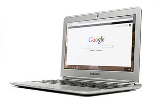 21% of All Notebooks Sold in the U.S. in 2013 were Chromebooks