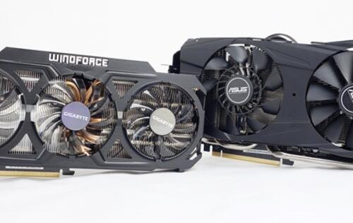 Custom GeForce GTX 780 Ti Cards Compared - ASUS & Gigabyte