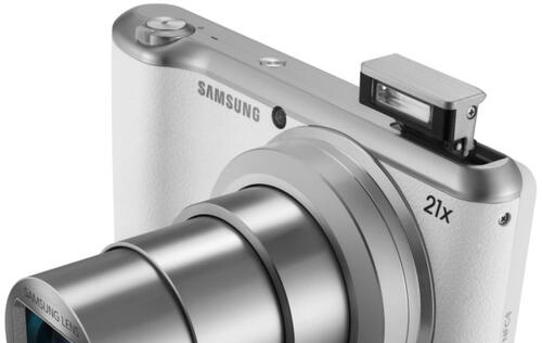 Samsung Announces Galaxy Camera 2, an Android-powered Camera with 21x Zoom
