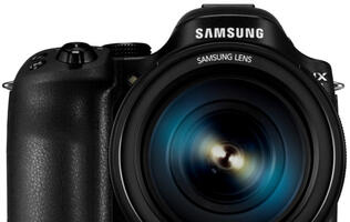 Samsung Launches NX30 Camera and First Premium S Lens