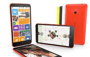 Nokia Lumia 1320 Available in Singapore Tomorrow
