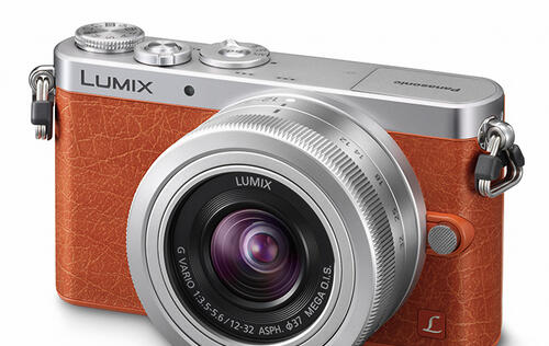 Panasonic Lumix GM1 Review - Compact, Classy & Competent