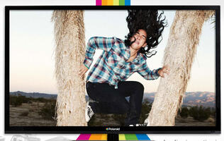 Polaroid Has a US$1,000 4K TV