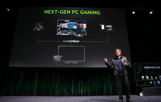 NVIDIA Announces GameStream-Ready Gear