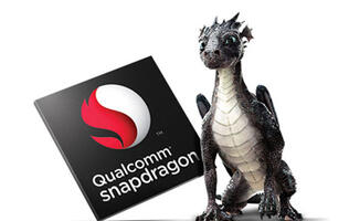 Qualcomm Announces Snapdragon 802 Processor for TVs and 602A Processor for In-car Entertainment