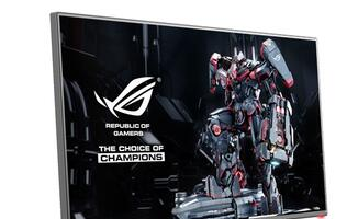 ASUS Reveals ROG Swift PG278Q, a 27-inch G-Sync Capable Gaming Monitor
