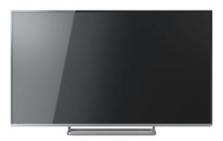Toshiba's 4K TVs from CES 2014