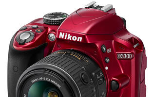 Hands-on with the New Entry-Level Nikon D3300 DSLR (Price Update)