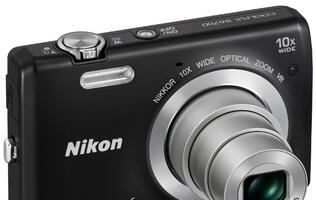 Nikon Announces New Coolpix Cameras