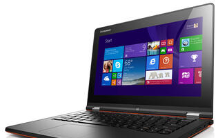 Lenovo Bets on Multimode Computing with Yoga 2, Miix 2 and Horizon 2