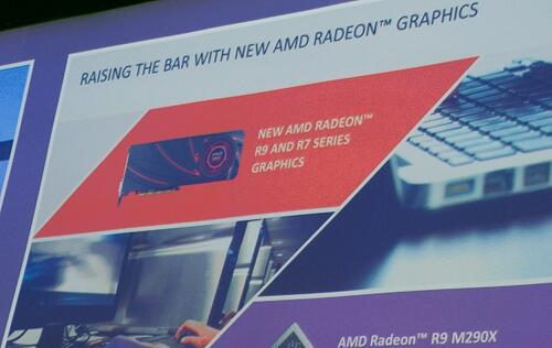 AMD Sneaks in 3 'New' GPUs for the Mobile Radeon R9/R7/R5 Series