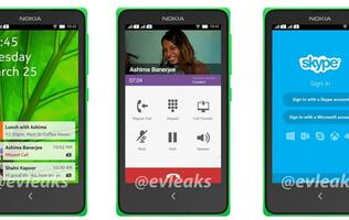 This is How Nokia's Version of Android OS Will Look Like