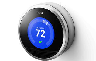 Google Acquires Nest for US$3.2 Billion