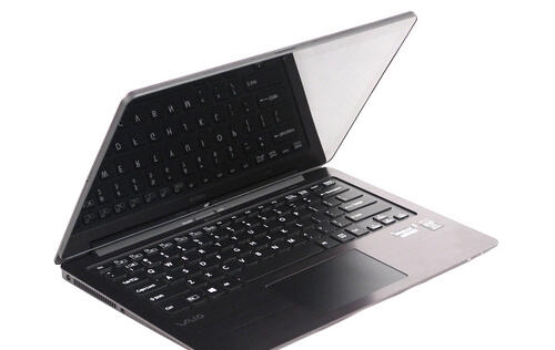 Sony Vaio Fit 13A - Fit to Flip