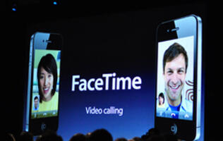The Significance of Video Callling on iPhone 4