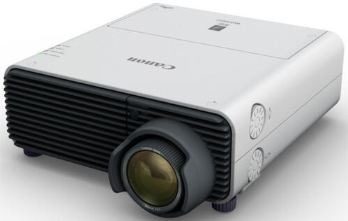 Canon Unveils New Category of Projectors with Latest Xeed Models